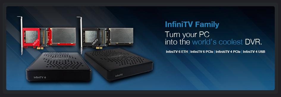 infiniTV