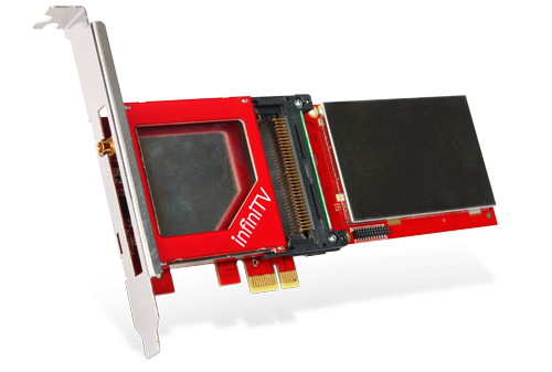 Ceton Infinitv4 PCI