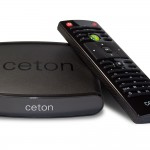 ceton echo with remote