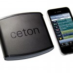 ceton echo with iphone