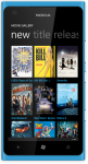 My Media Center - Windows Phone - Gallery