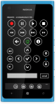 My Media Center - Windows Phone - Remote