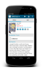 My Media Center - Android - Movie Details