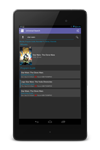 My Media Center - Android - Searcg