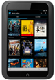 My Media Center - NOOK HD- Movie Gallery