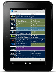 My Media Center - Kindle Fire HD - Guide