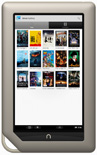 My Media Center - NOOK- Movie Gallery