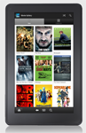 My Media Center - Kindle - Movie Gallery
